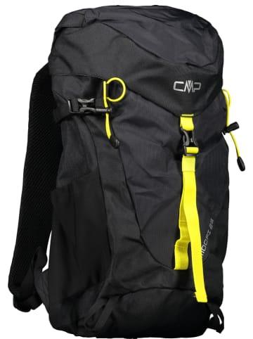 """CMP Plecak """"Shadow"""" w kolorze czarnym - 25 x 46 x 15 cm"""