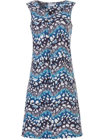 Pastunette Kleid in Blau