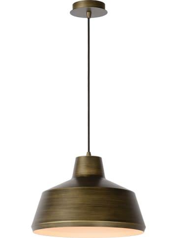 "Lucide Hanglamp ""Neil"" bronskleurig - (H)23 x Ø 35 cm"