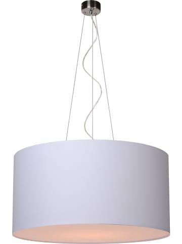 "Lucide Hanglamp ""Coral"" wit - (H)30 x Ø 60 cm"
