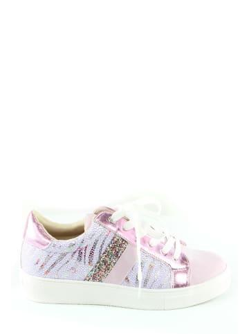 Foreverfolie Sneakers paars