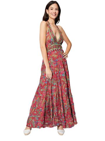Ipanima Sukienka w kolorze czerwonym