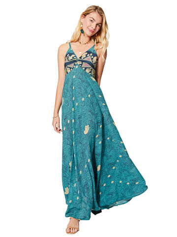 Ipanima Jurk turquoise