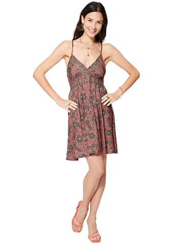 Ipanima Sukienka w kolorze jasnoróżowym