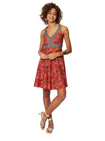 Ipanima Kleid in Rot