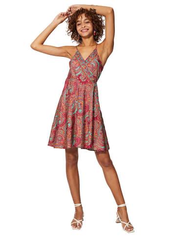 Ipanima Sukienka w kolorze różowym