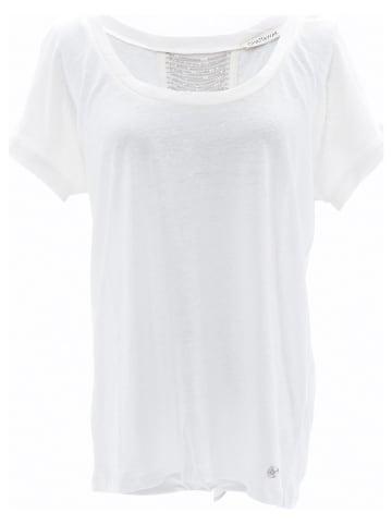 Chattawak Shirt in Weiß