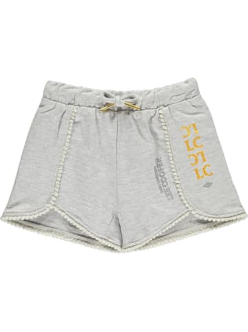 Lee Cooper Sweatshort grijs