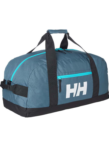 "Helly Hansen Sporttas ""Duffel"" blauw - (B)51 x (H)26 x (D)14 cm"