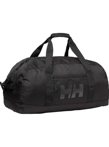 """Helly Hansen Sporttas """"Duffel"""" zwart - (B)51 x (H)26 x (D)14 cm"""