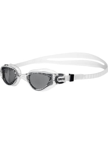 """Arena Zwembril """"Cruiser Soft"""" transparant/zwart"""