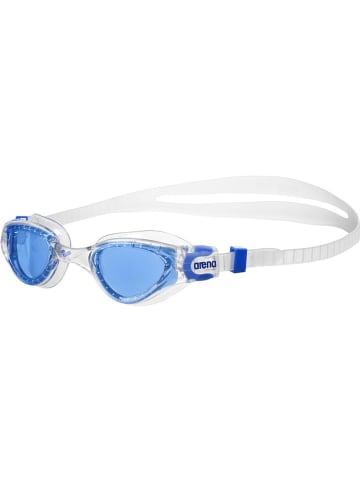 "Arena Zwembril ""Cruiser Soft"" transparant/blauw"