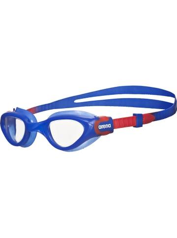 """Arena Zwembril """"Cruiser Soft"""" blauw"""