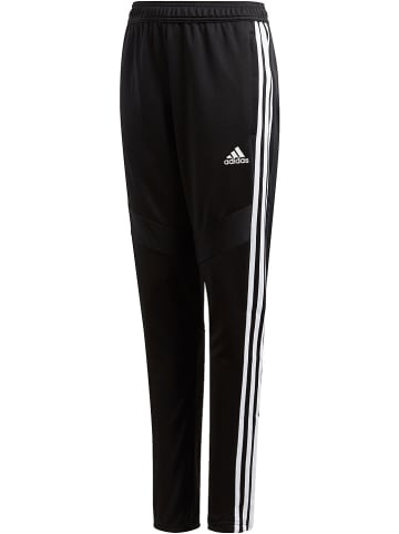 """Adidas Spodnie sportowe """"Tiro 19"""" w kolorze czarnym"""