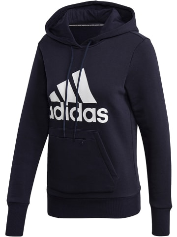 Adidas Sweatshirt in Dunkelblau