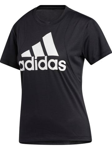 "Adidas Trainingsshirt ""Batch of Sport"" in Schwarz"