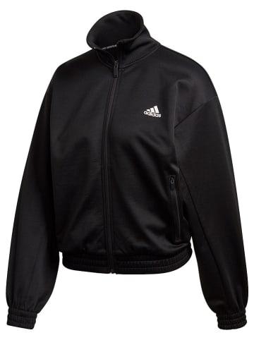 """Adidas Kurtka sportowa """"MH"""" w kolorze czarnym"""