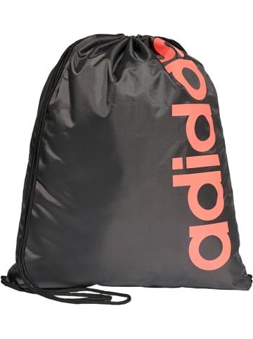 "Adidas Sportbuidel ""Linear"" grijs - (B)37 x (H)47"