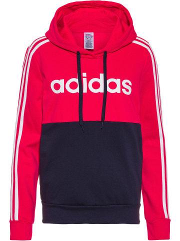 Adidas Sweatshirt in Rot