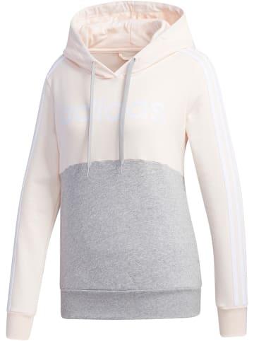 Adidas Sweatshirt in Rosa