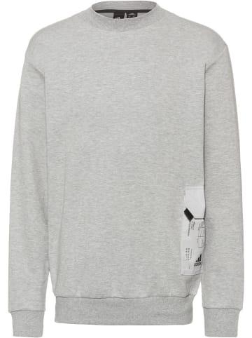 Adidas Sweatshirt grijs
