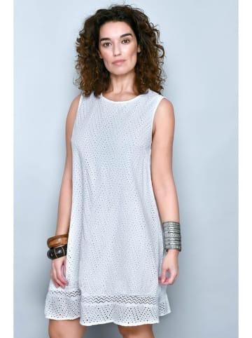 H.H.G. Sukienka w kolorze białym