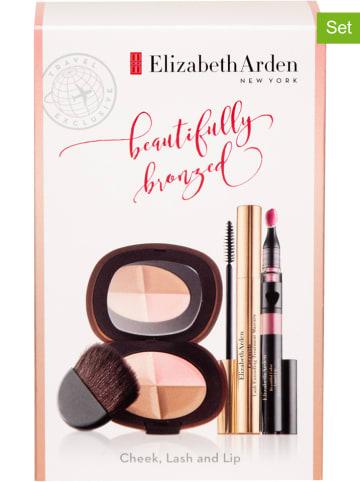 "Elizabeth Arden 3-delige oogmake-up set ""Beautifully Bronzed"""