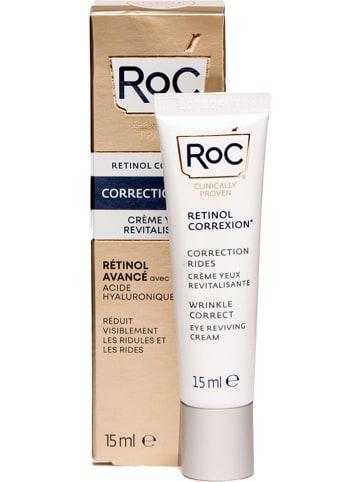 """RoC Gezichtsserum """"Retinol Correxion"""", 15 ml"""