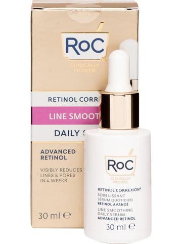 """RoC Gezichtsserum """"Retional Correxion"""", 30 ml"""