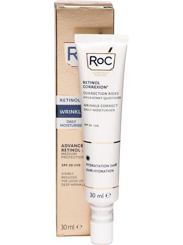 """RoC Gezichtsserum """"Retinol Correxion"""", 30 ml"""