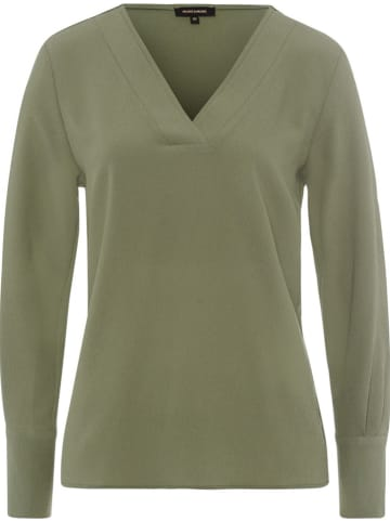More & More Blouse groen