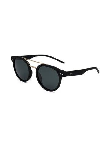 """Polaroid Okulary przeciwsłoneczne """"6031/S"""" w kolorze czarnym"""