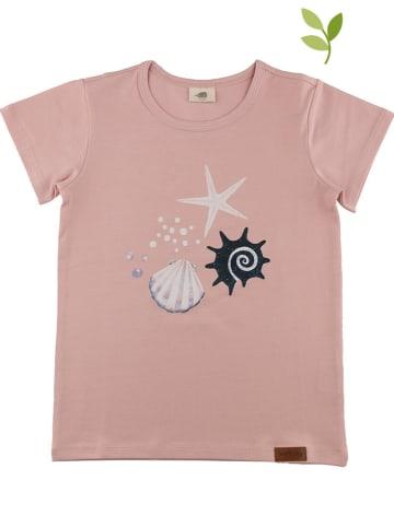 Walkiddy Shirt in Rosa