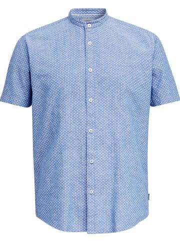 ESPRIT Koszula w kolorze niebieskim