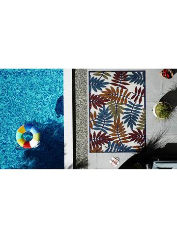 """Nazar Indoor-/outdoor-tapijt """"Cabana"""" meerkleurig"""