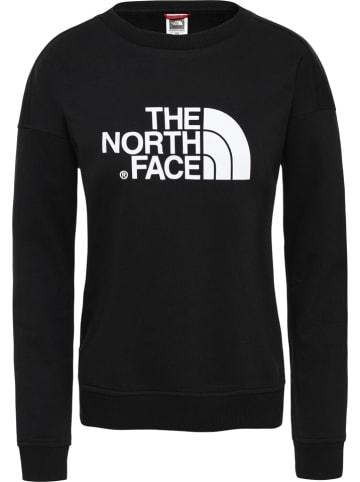 """The North Face Bluza """"Drew Peak"""" w kolorze czarnym"""