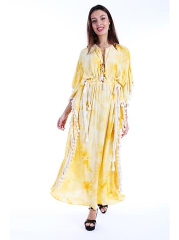 Last Queen Kleid in Gelb
