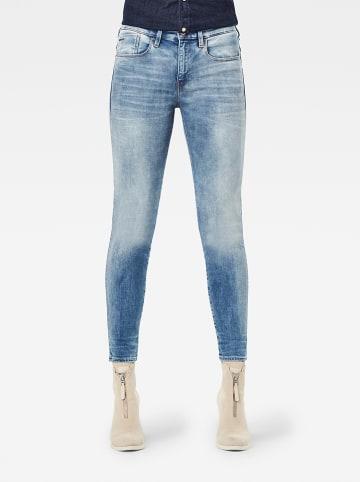 """G-Star Jeans """"Lhana"""" - Skinny fit - in Hellblau"""