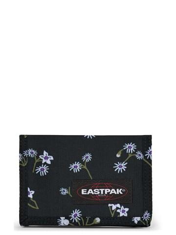 """Eastpak Geldbörse """"Crew"""" in Dunkelblau - (B)13,5 x (H)9,5 cm"""