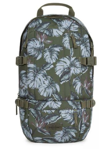 """Eastpak Plecak """"Floid"""" w kolorze błękitno-zielonym - 29 x 48 x 12,5 cm"""