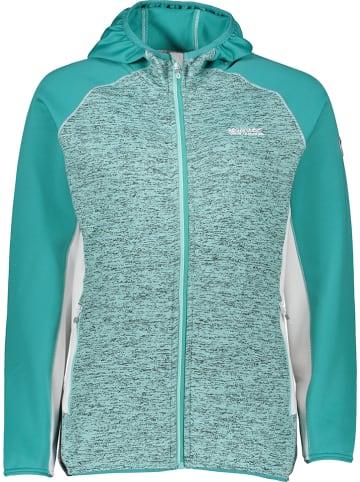 "Regatta Fleece vest ""Walbury"" turquoise"