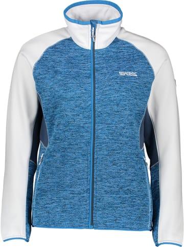 "Regatta Fleece vest ""Lindalla"" blauw"