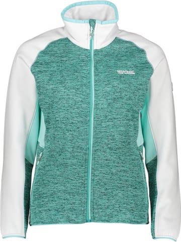 "Regatta Fleece vest ""Lindalla"" turquoise"