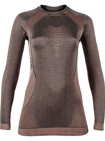 UYN Functioneel onderhemd bruin