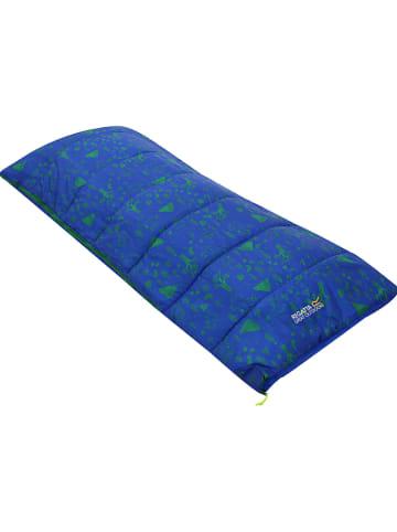 """Regatta Śpiwór """"Peppa Pig"""" w kolorze niebieskim - 145 x 65 cm"""
