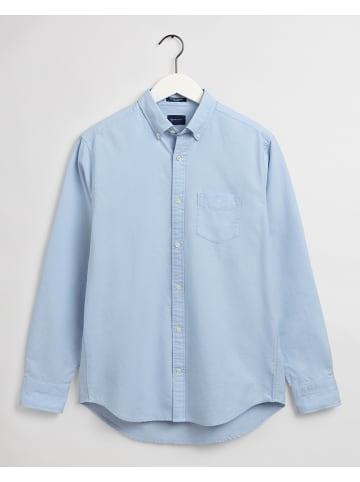 Gant Koszula w kolorze błękitnym