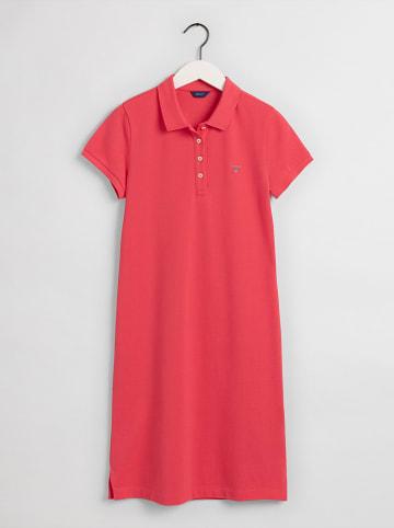 Gant Kleid in Koralle