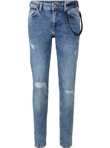 TOM TAILOR Denim Jeans - Slim fit - in Blau
