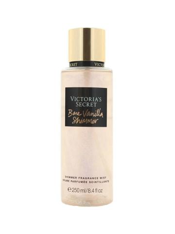 "Victoria's Secret Mgiełka do ciała ""Bare Vanilla Shimmer"" - 250 ml"