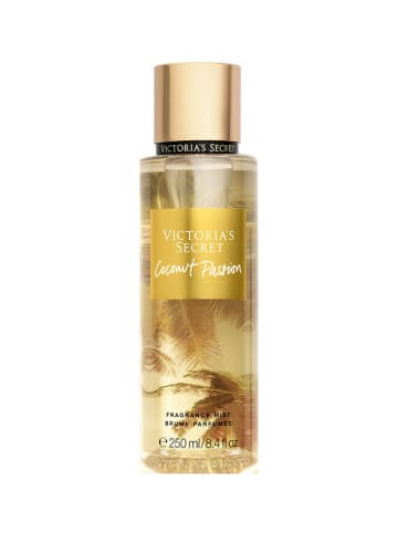 "Victoria's Secret Mgiełka do ciała ""Coconut Passion"" - 250 ml"